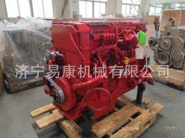 康明斯QSX15-A375 凯斯拖拉机发动机