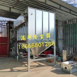 中央除尘设备 大型/小型工业吸尘设备 木工吸尘 家具厂除尘设备