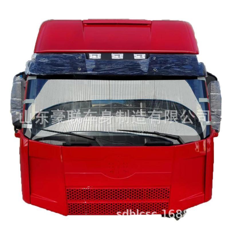 批发生产解放JH6驾驶室总成 现货直销原厂配件价格 图片 厂家