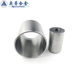 YN8高耐磨性硬质合金轴套 非标异形耐冲刷套