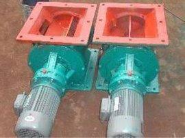 YJD高温电动卸料器厂家