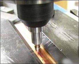 铜合金铝合金板材料[搅拌摩擦焊]焊接设备-巨浪搅拌摩擦焊