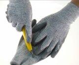 【百安品牌】厂家供应迪耐码PU防静电手套, 迪耐码PU防静电手套