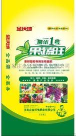 河南鲁山葡萄专用发酵有机肥, 货真价实, 金沃地可靠的企业.