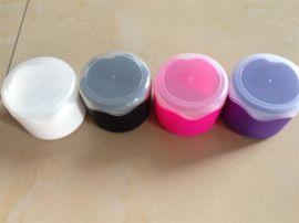 益和恒YHB204塑胶圆形表盒圆形塑料盒