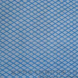 工厂供应 抹布擦拭布印花布 无纺布公司订做批发