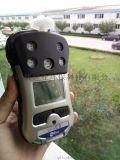 远距离采样用美国华瑞PGM-2500 四合一气体检测仪