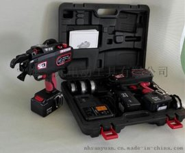 九威RT-450锂电池14.4V钢筋捆扎机