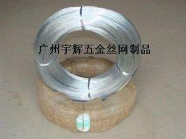 直销镀锌铁丝、镀锌工艺丝、镀锌铁线、冷镀锌丝、打包丝