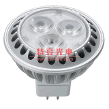 車鋁LED射燈|MR16射燈|MR16車鋁射燈|3W車鋁LED射燈