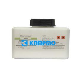 科若镁KNMPMO 喷码机耗材墨水IR-252WT抗迁移白墨 电线电缆专用墨水 塑料PE表面