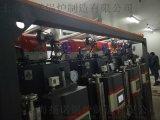 新翔益海嘉裏崑山食品有限公司廚房設備配套用0.25T燃氣冷凝自然迴圈蒸汽鍋爐,節能環保蒸汽發生器