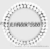 JLHN58K-1600鋁管支撐耐熱擴徑母線