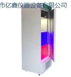 置顶LED光源光照培养箱