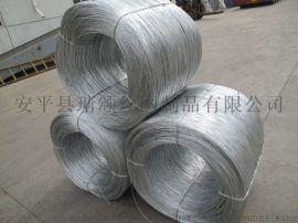 安平瑭頌專業生產鍍鋅鐵絲