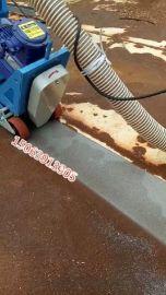 石油石化储油罐抛丸机-储油罐除锈机