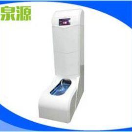 厂家直销泉源鞋套机QY-SF全自动鞋套机
