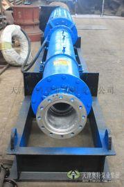 大功率QKS矿用潜水泵在线选型