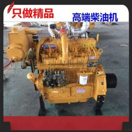 潍坊潍柴4100 4102 船用船舶发动机