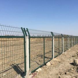 高速铁路护栏网-铁路护栏网-铁路防护栅栏厂家