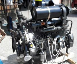 潍柴TD226B-6IG15柴油发动机 龙工铲车用