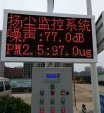 扬尘噪音监测设备24小时在线扬尘监测仪NXD