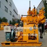 XY-200-1型勘察钻机,水泵一体工勘钻机