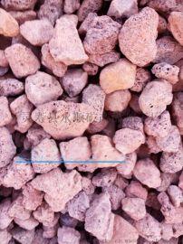 废水  火山岩5-8mm 火山石滤料含税价