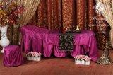 雅新款姹紫嫣红美容床罩四件套