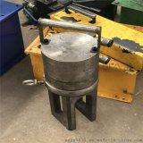 钢筋连接套筒挤压机  便携式钢筋压接器