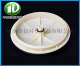 华信环保生产微孔曝气器 曝气均匀 处理效果好