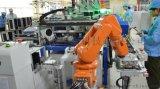 广州码垛机器人安装调试