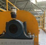 苏州自动注油器,活塞式压缩机自动加脂器,机械电机自动润滑器