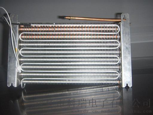 实验仪器,,培养箱,,风冷翅片蒸发器