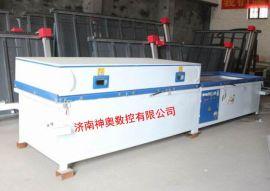 PVC真空吸塑机软硬包背景墙全自动复膜机厂家供应