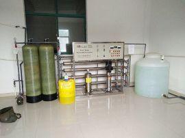 山东青州川一水处理2T/h工业用纯水机|工业水过滤|工业纯水净化设备