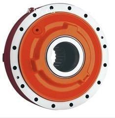 瑞典赫格隆CA5032型掘进机星轮铲板扒爪径向马达调兵山煤机配件