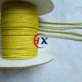 工厂直供2.5mm导电绳 环保防静电绳 抗静电绳 出口品质