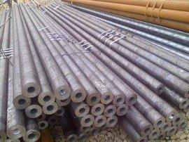 进口合金管 A106B无缝钢管厂家