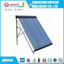 安全高效高层太阳能供热工程用太阳能集热器