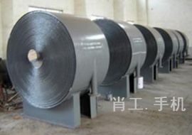 304不锈钢碳钢螺旋板换热器冷凝器热交换器