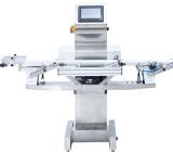 重量选别秤称,重量分选秤,高精度重量分级机不合格产品剔除