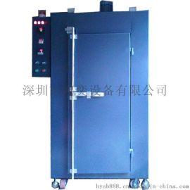 广东鸿奕电子件工业烘烤箱低湿工业烘烤箱电子材料烘烤箱
