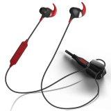 咔喲 HE8 藍牙耳機運動式主動降噪無線身歷聲重低音有源消噪耳機