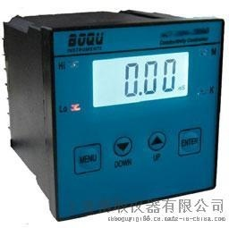 上海博取水质监测分析仪器 国产水处理 DDG-2090型工业电导率