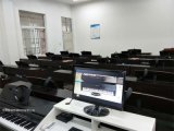 智慧电钢琴教学系统 音乐钢琴教学设备