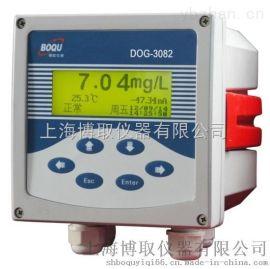 上海博取 在线监测锅炉给水的溶解氧含量|PPB级微量氧分析仪0-100ug