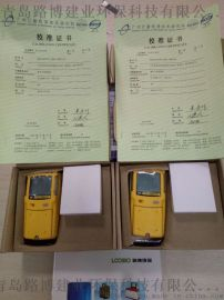 二氧化**氧气检测仪多气体检测仪