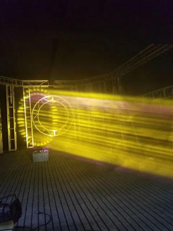 350W纯光束灯 舞台灯光 光束灯