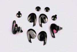 蓝牙耳机外壳定制 蓝牙耳机定制 蓝牙耳机注塑加工